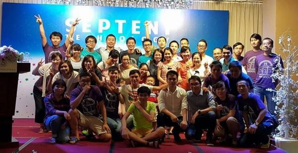 SEPTENI TECHNOLOGY CO., LTD photo 1