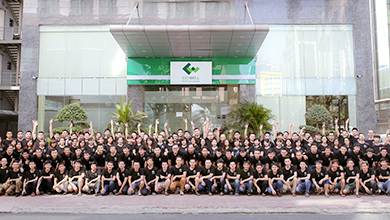 CO-WELL Asia Co., Ltd photo 3