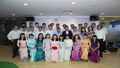 Cybozu Vietnam Co., Ltd. photo 1