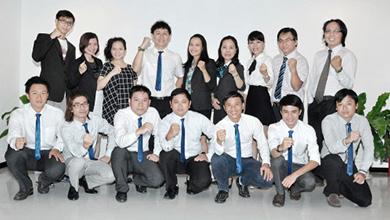 LOCKON Vietnam Co., Ltd photo 1