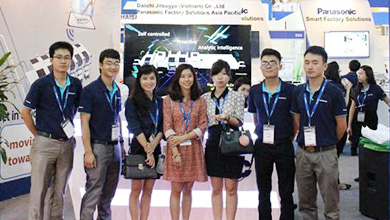 Panasonic R&D Center Vietnam Co. Ltd.  photo 3
