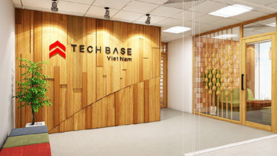 Techbase Vietnam Company Limited photo 2