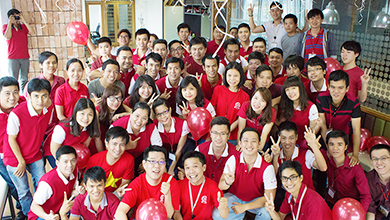 Techbase Vietnam Company Limited photo 1