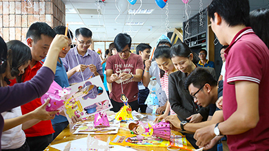 Techbase Vietnam Company Limited photo 3