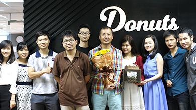 Donuts CO., LTD photo 1