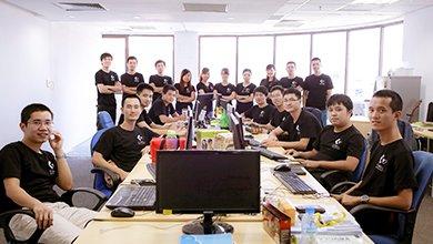 CO-WELL Asia Co., Ltd photo 1