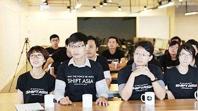 Shift Asia Vietnam Inc. photo 1