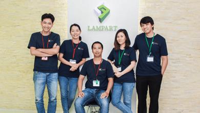 Lampart Co,Ltd. photo 2